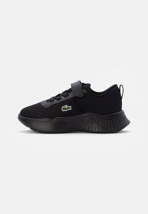 COURT-DRIVE  - Sneakers laag - black/black