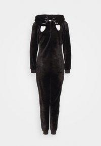 Anna Field - Jumpsuit - black - 1