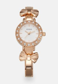Guess - Klocka - rose gold-coloured - 0