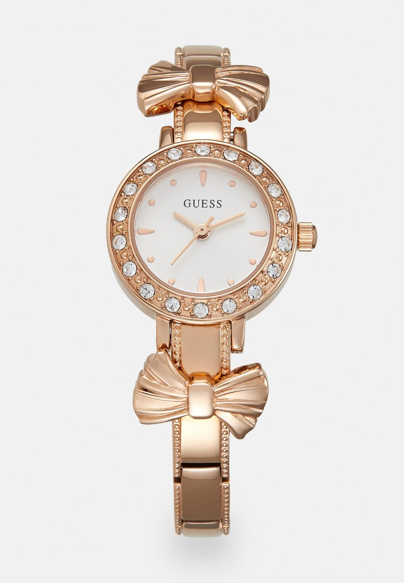 Guess - Klocka - rose gold-coloured