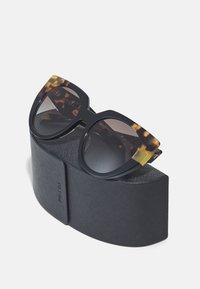 Prada - Sunglasses - black - 5