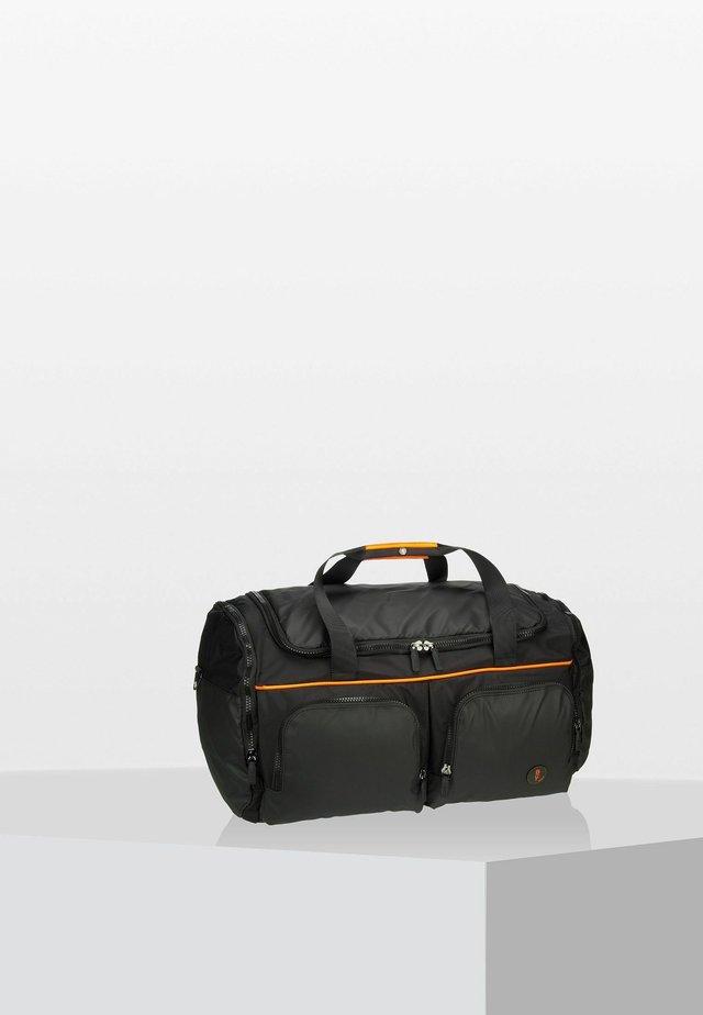 EOLO - Weekend bag - black