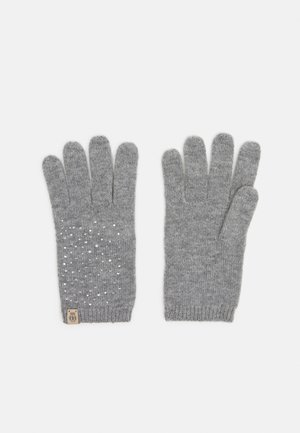 ICE PRINCESS - Gloves - silvergrey