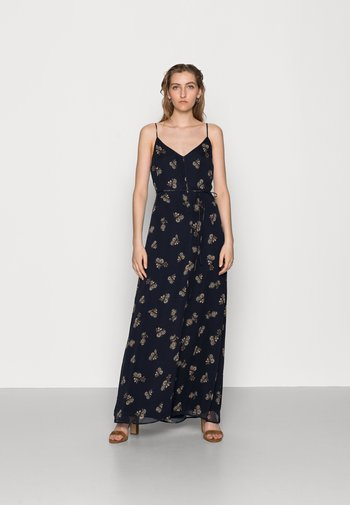 DESSA - Maxi dress - winter true blue