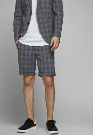 CONNOR - Shorts - light grey
