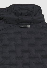 Kjus - MEN JACKET - Outdoor jacket - black - 3