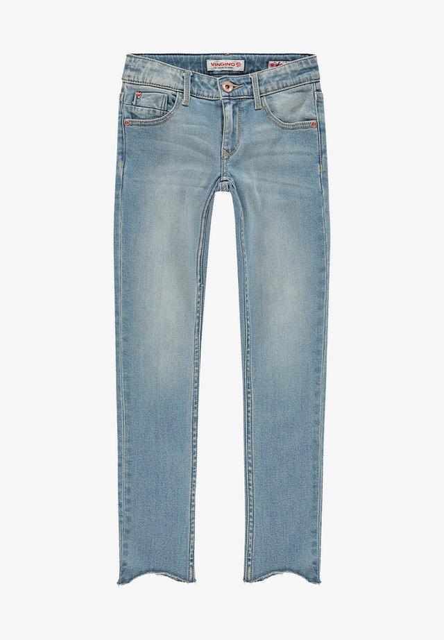 Jeans Skinny Fit - light indigo