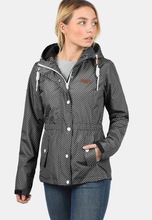 TONI - Outdoor jacket - black