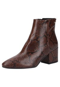 Scapa - Classic ankle boots - brown - 2