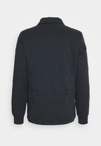 Scotch & Soda - CLASSIC QUILTED JACKET - Light jacket - night - 1