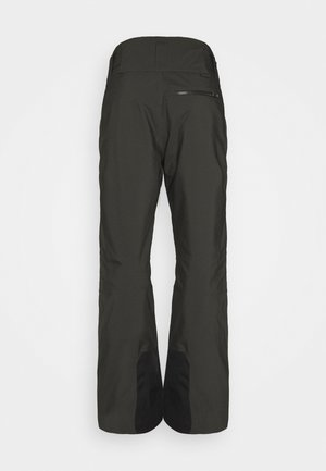 SCOOT PANT - Spodnie narciarskie - coniferous green