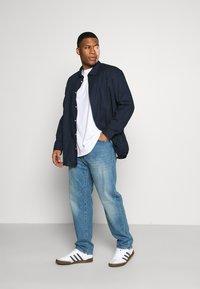 Jack & Jones - Overhemd - navy blazer - 1
