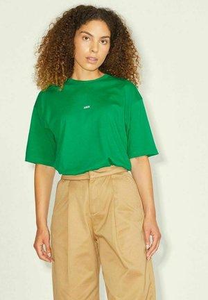 T-shirt - bas - jolly green