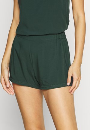 SONGE NIGHT SHORT - Pyjamabroek - achat grün