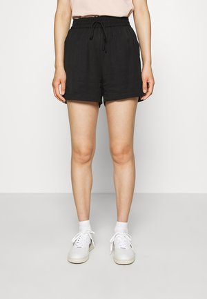 SHORT - Shorts - black dark