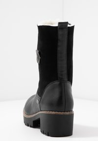 Rieker - Classic ankle boots - schwarz/kastanie - 5