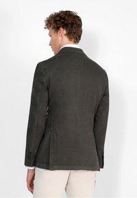 Scalpers - Blazer jacket - khaki - 1
