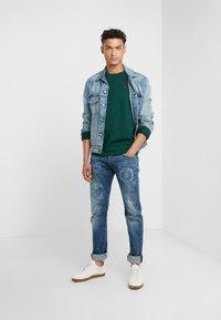 Polo Ralph Lauren - Long sleeved top - college green - 1