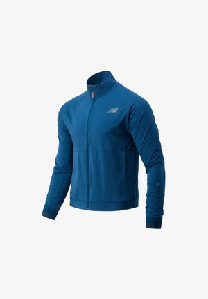 SPEED FUEL  - Training jacket - rogue wave