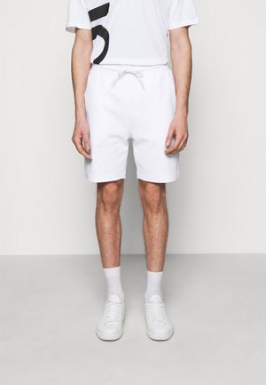 DOSHI - Tracksuit bottoms - white