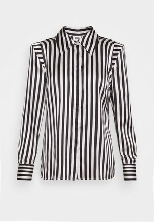 PEGGY - Button-down blouse - graphic