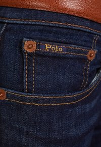 Polo Ralph Lauren - SERRET - Jeans Skinny Fit - dark indigo - 4