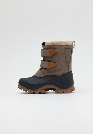 FILOU - Winter boots - taupe