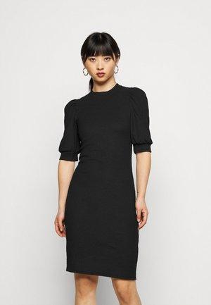 ONLSALLY BODYCON DRESS - Shift dress - black