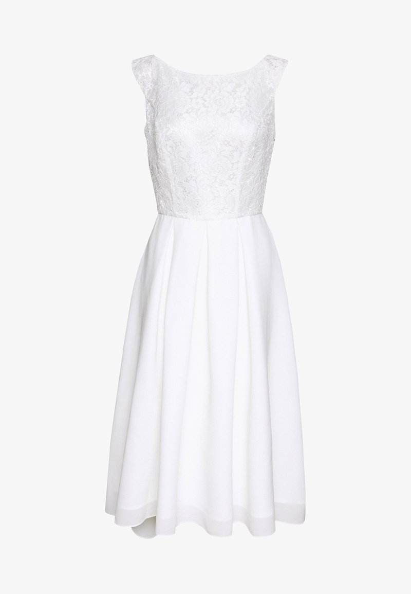 Swing - Cocktail dress / Party dress - offwhite
