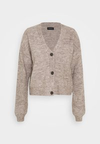 Even&Odd - Cardigan - taupe - 5
