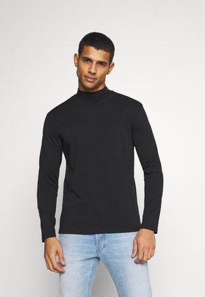 KYLE  - Long sleeved top - black