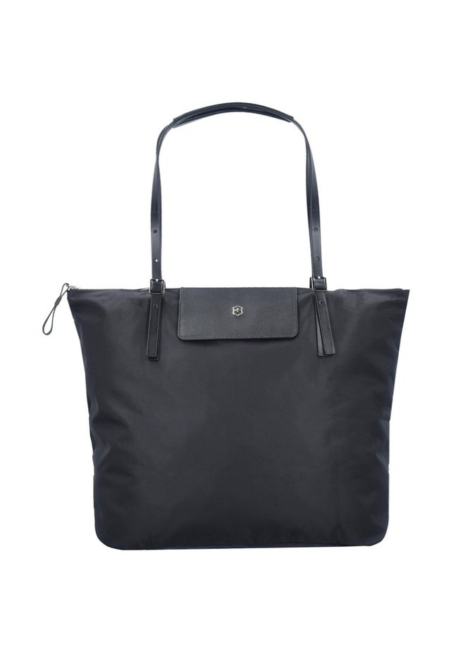 VICTORIA GRACE - Shopping bag - black