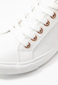 Anna Field - Zapatillas - rosegold/white - 2