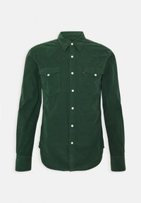 Levi's® - BARSTOW WESTERN SLIM - Shirt - sycamore - 0