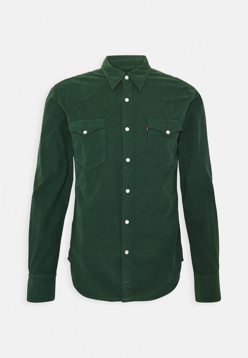 Levi's® - BARSTOW WESTERN SLIM - Shirt - sycamore
