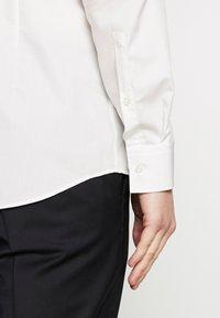 HUGO - JENNO SLIM FIT - Camicia elegante - natural - 3