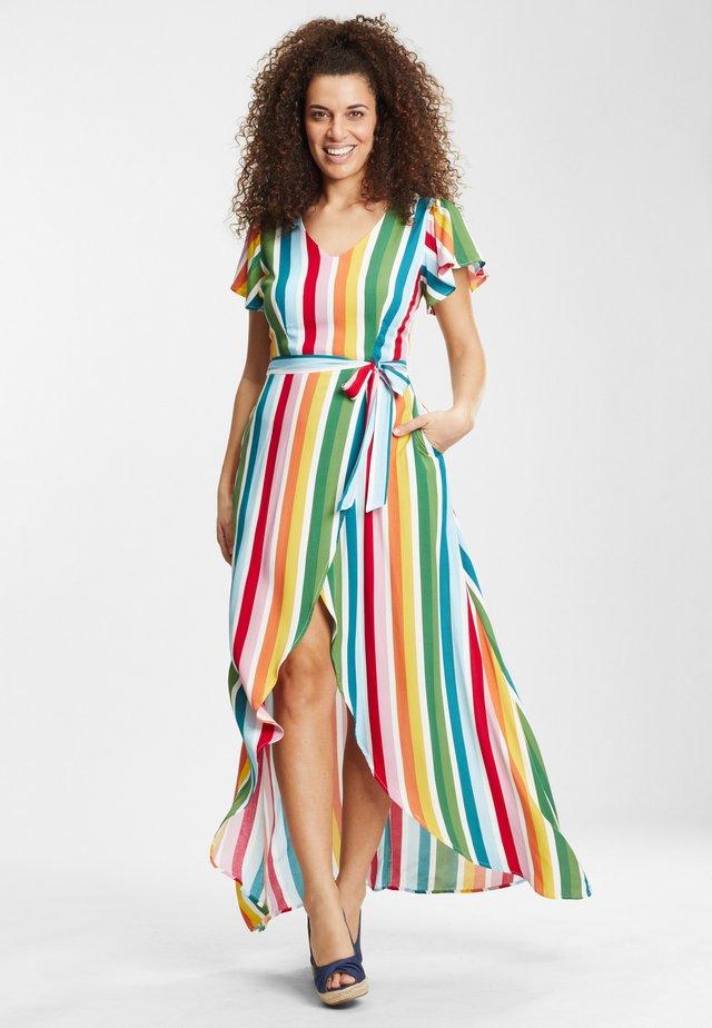 Maxiklänning - multicoloured