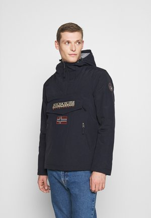 RAINFOREST POCKET  - Winter jacket - blu marine