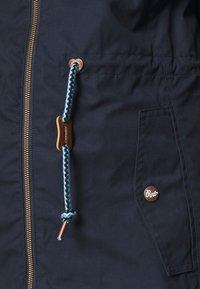 Ragwear Plus - MONADIS - Summer jacket - navy - 4