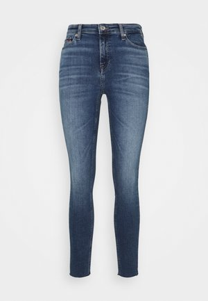 NORA SKNY ANKLE - Jeans Skinny Fit - arden