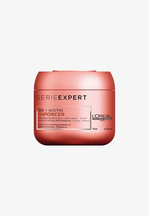 INFORCER MASKE - Hair mask - -