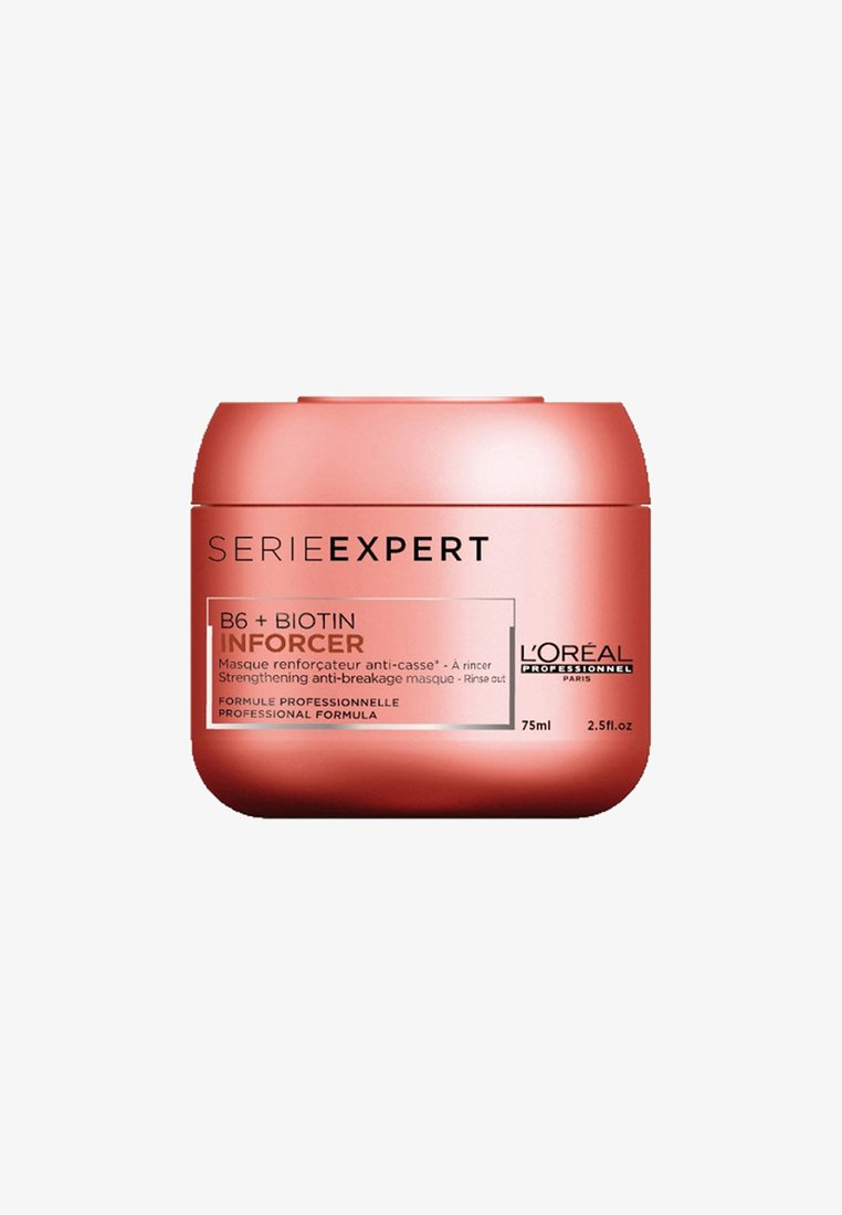 L'Oréal Professionnel - INFORCER MASKE - Hair mask - -