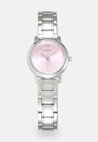 Guess - MINI NOVA - Watch - silver-coloured - 0
