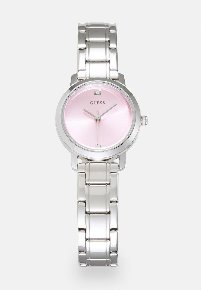 Guess - MINI NOVA - Watch - silver-coloured