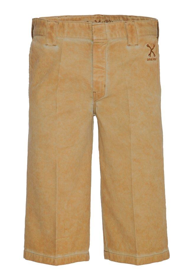 Shorts - terra