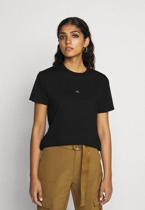 SUZANA TEE - Print T-shirt - black