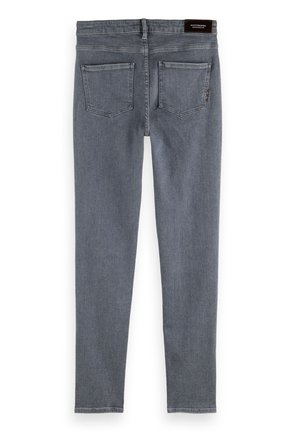 Jeans Skinny Fit - back in time