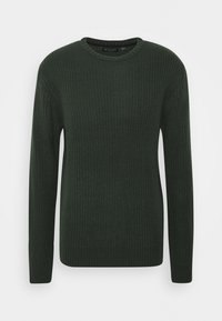 Brave Soul - BINARYN - Jumper - army green - 3