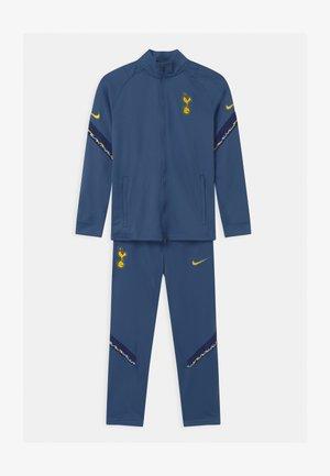 TOTTENHAM HOTSPURS FC SET UNISEX - Club wear - mystic navy/tour yellow