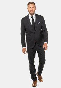 FLEXNAMIC - Suit jacket - schwarz